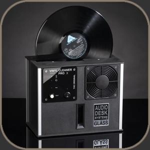 Audio Desk Systeme Vinyl Cleaner PRO X
