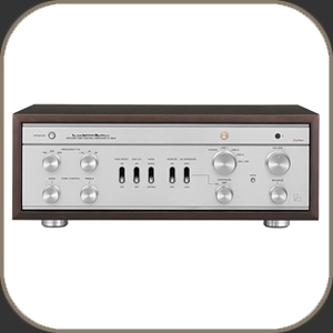 Luxman CL-38uSE