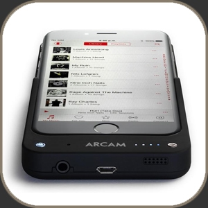 Arcam Music Boost