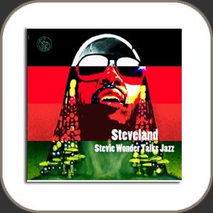 Gold Note Stevie Wonder Talks Jazz Steveland