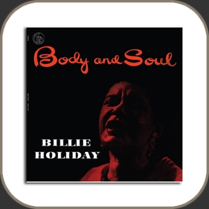 Gold Note Billie Holiday Body & Soul
