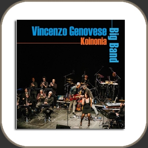 Gold Note Vincenzo Genovese Big Band Koinonia