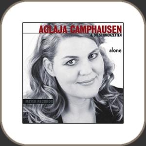 Aglaja Camphausen - Alone