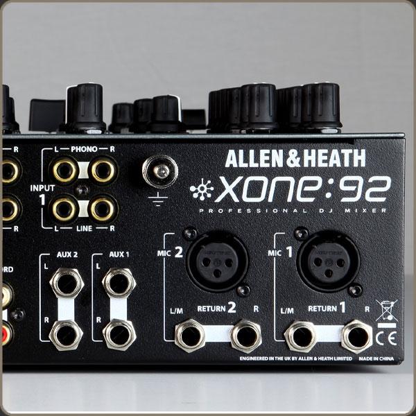 Allen&Heath Xone:92