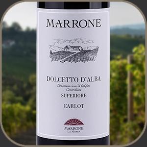 Agricola Marrone - Dolcetto d'Alba DOC Carlot