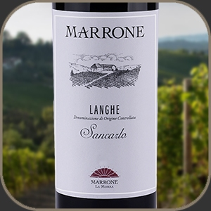 Agricola Marrone - Langhe DOC Sancarlo