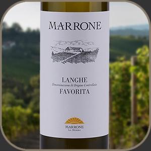 Agricola Marrone - Langhe Favorita