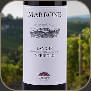 Agricola Marrone - Langhe Nebbiolo DOC