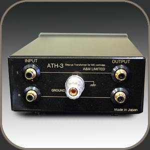 AirTight ATH-3