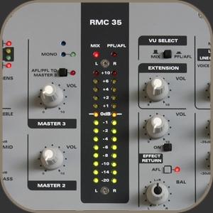 Amix RMC35