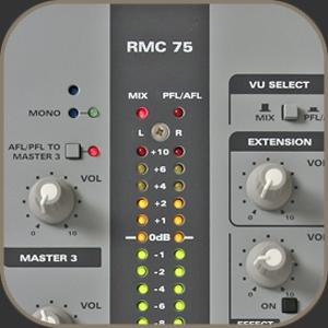 Amix RMC75