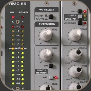 Amix RMC85