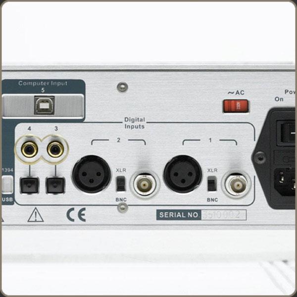 AMR DP-777 SE