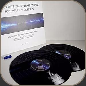 AnalogMagik Cartridge Software & Test LP
