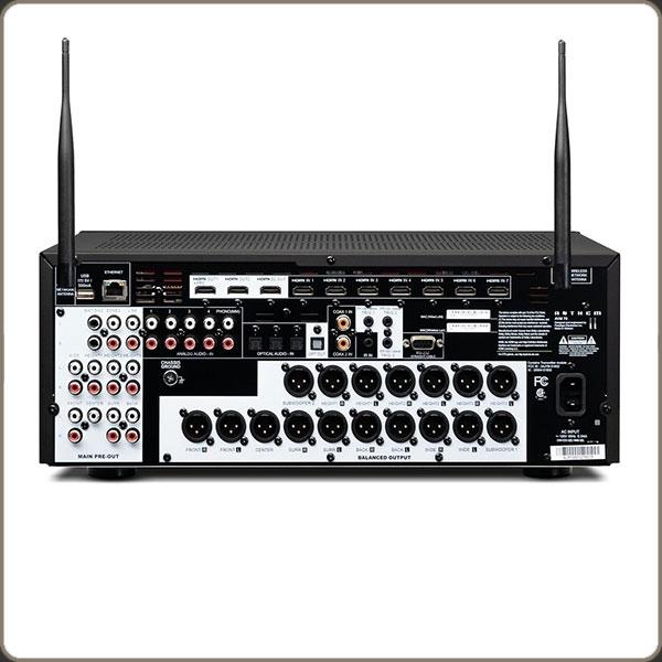 Anthem AVM-70