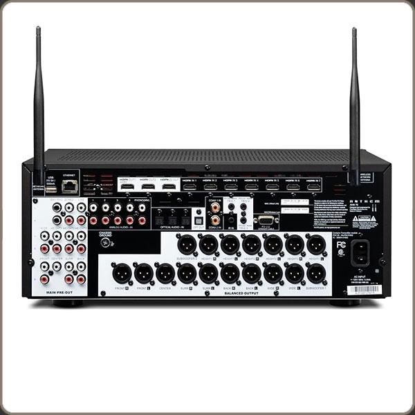 Anthem AVM-90
