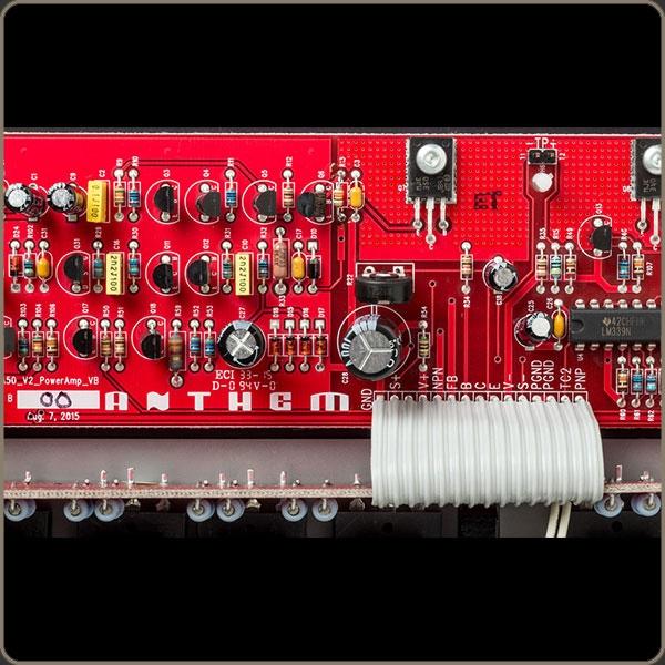 Anthem MCA-525 Gen2