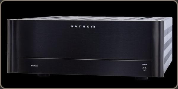 Anthem MCA225