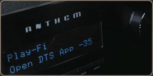 Anthem MRX 1120