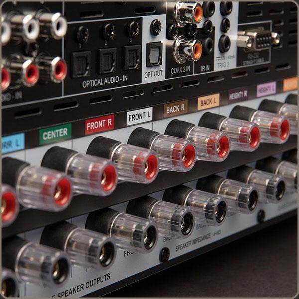Anthem MRX-540