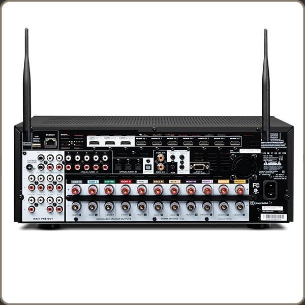 Anthem MRX-740