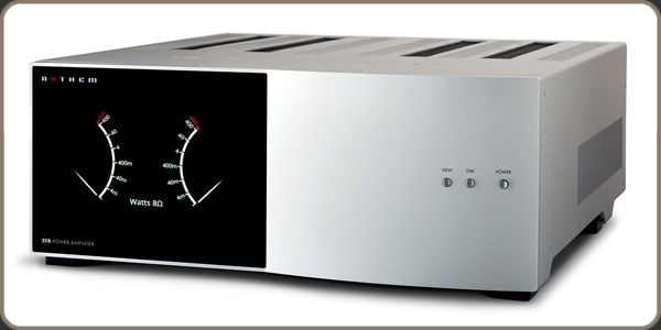 Anthem STR Power amp.