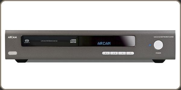 Arcam CDS50