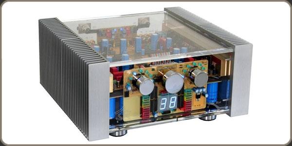ASR Emitter I Clear Blue (Design)