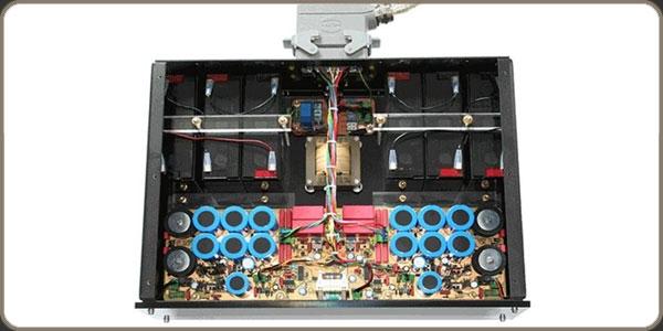 ASR Emitter I Exclusive battery PSU