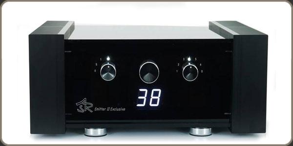 ASR Emitter II Exclusive battry PSU