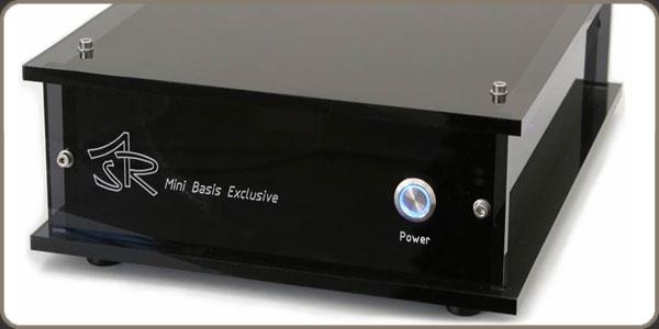 ASR Mini Basis Exclusive
