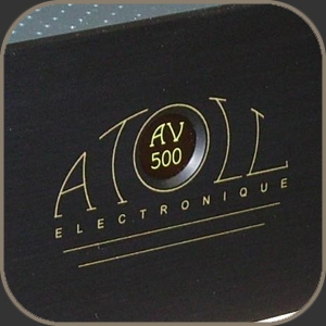 Atoll AV500