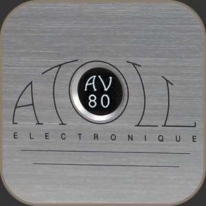 Atoll AV80