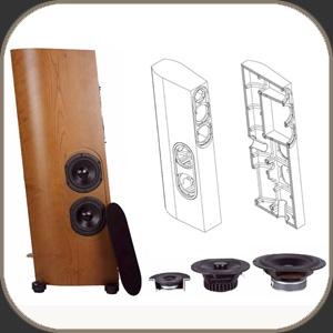 Audio Physic Scorpio 25 Plus