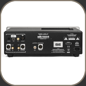 Audio Research CD6SE