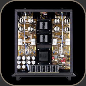 Audio Research Reference 150SE
