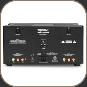 Audio Research Reference 75SE