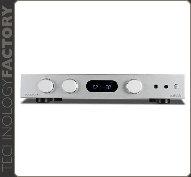 Audiolab 6000A