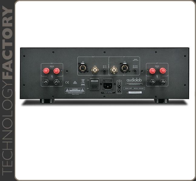 Audiolab 8300XP