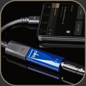 Audioquest DragonFly Cobalt