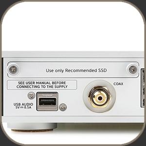 Aurender N100SC