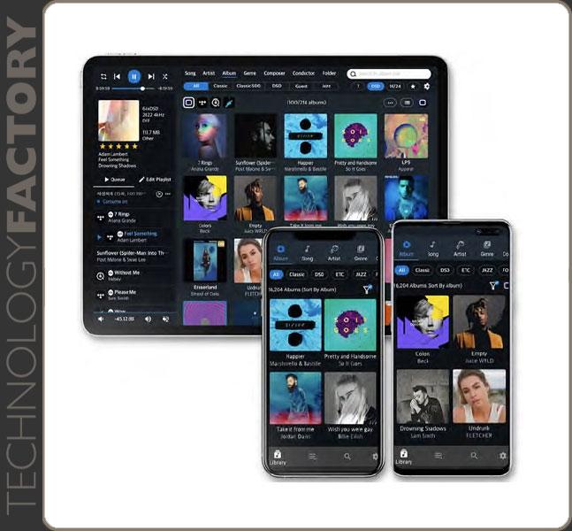 Aurender W20SE