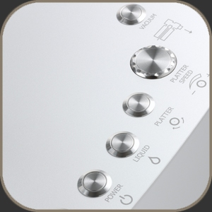 Clearaudio Double Matrix Professional Sonic - Silver