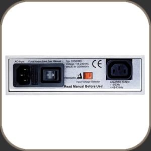 Clearaudio Syncro Power Generator