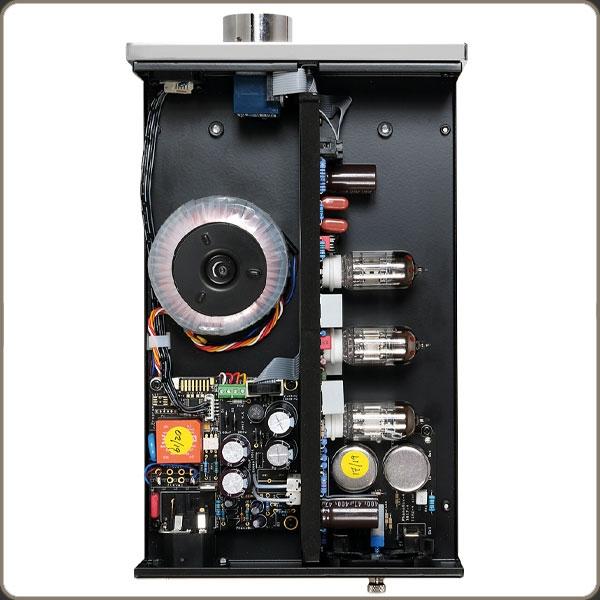 Ear PhonoBox MM/MC Chrome
