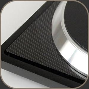EAT C-Sharp - Black Carbon