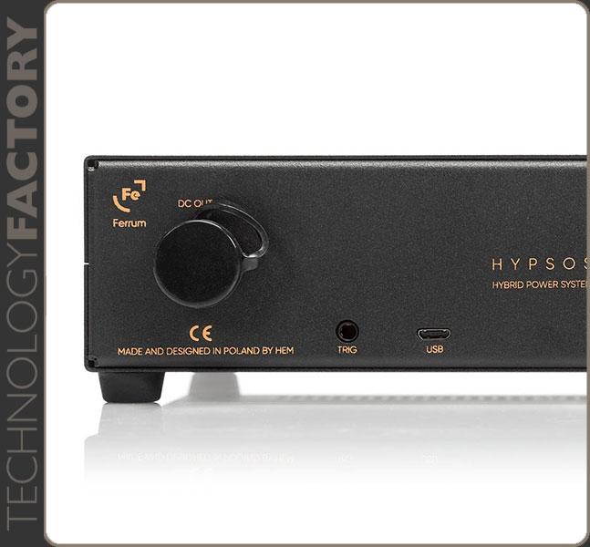 Ferrum Audio Hypsos