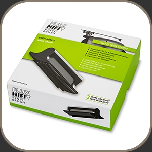 Flux-Hifi Vinyl Brush