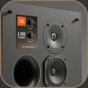 JBL L100 Classic