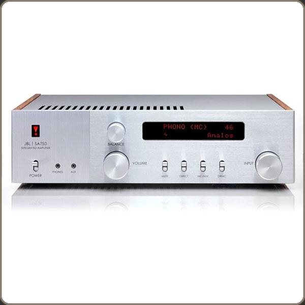 JBL SA-750 - 75th Anniversary Edition